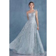 Andrea and Leo Couture A0989