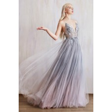 Andrea and Leo Couture A0850